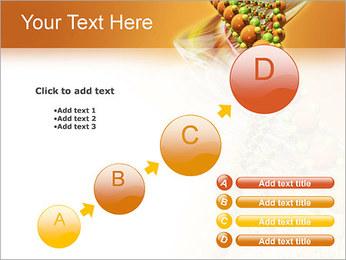 Biochimie Modèles des présentations  PowerPoint - Diapositives 15