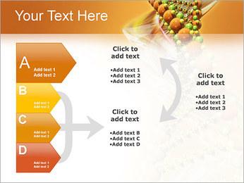 Biochimie Modèles des présentations  PowerPoint - Diapositives 16