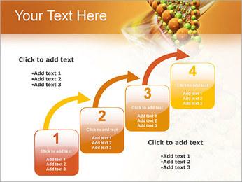 Biochimie Modèles des présentations  PowerPoint - Diapositives 20