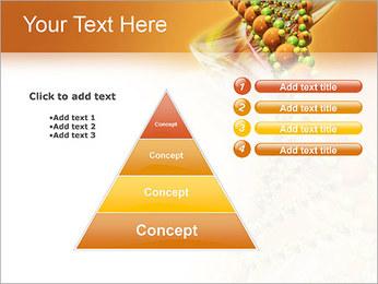 Biochimie Modèles des présentations  PowerPoint - Diapositives 22