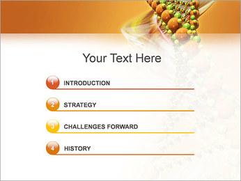 Biochimie Modèles des présentations  PowerPoint - Diapositives 3