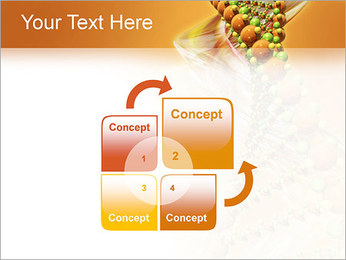 Biochimie Modèles des présentations  PowerPoint - Diapositives 5