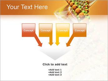 Biochimie Modèles des présentations  PowerPoint - Diapositives 8