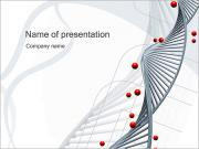 Genetics PowerPoint presentationsmallar