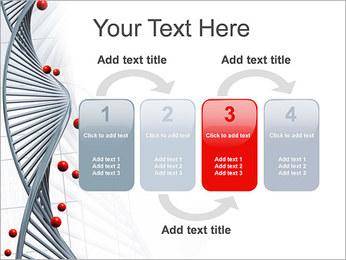 Génétique Modèles des présentations  PowerPoint - Diapositives 11