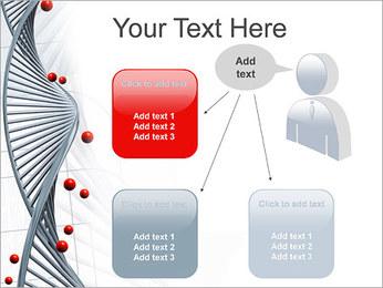 Génétique Modèles des présentations  PowerPoint - Diapositives 12