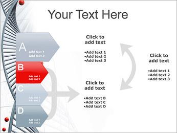 Génétique Modèles des présentations  PowerPoint - Diapositives 16