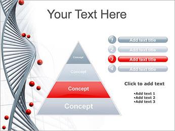 Génétique Modèles des présentations  PowerPoint - Diapositives 22