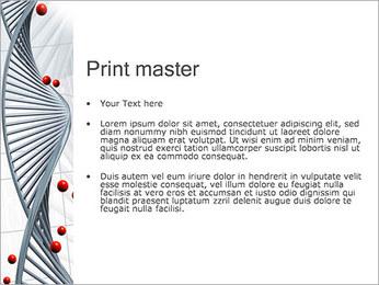 Génétique Modèles des présentations  PowerPoint - Diapositives 24