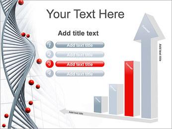 Génétique Modèles des présentations  PowerPoint - Diapositives 6