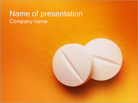 pharmacology powerpoint template & backgrounds id 0000000302, Powerpoint templates
