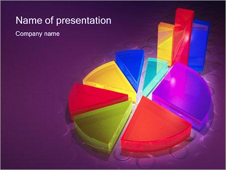 Diagrama Modelos de apresentações PowerPoint