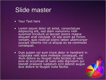 Diagramme Modèles des présentations  PowerPoint