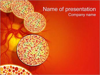Boîte de Pétri Modèles des présentations  PowerPoint - Diapositives 1