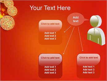 Boîte de Pétri Modèles des présentations  PowerPoint - Diapositives 12