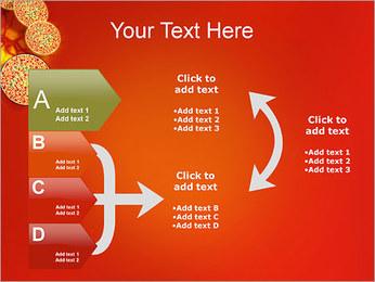 Boîte de Pétri Modèles des présentations  PowerPoint - Diapositives 16