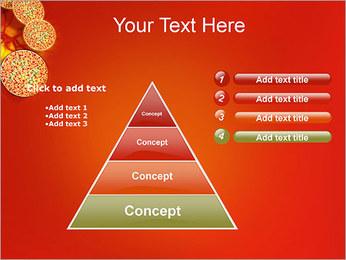 Boîte de Pétri Modèles des présentations  PowerPoint - Diapositives 22