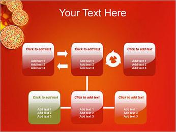 Boîte de Pétri Modèles des présentations  PowerPoint - Diapositives 23