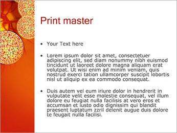 Boîte de Pétri Modèles des présentations  PowerPoint - Diapositives 24