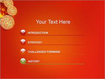 Boîte de Pétri Modèles des présentations  PowerPoint - Diapositives 3
