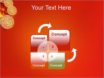 Boîte de Pétri Modèles des présentations  PowerPoint - Diapositives 5