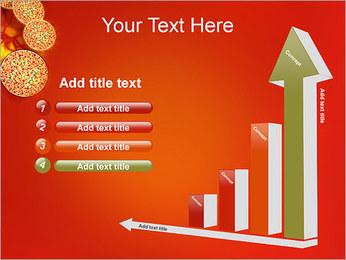 Boîte de Pétri Modèles des présentations  PowerPoint - Diapositives 6