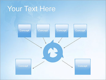 Ocio Plantillas de Presentaciones PowerPoint - Diapositiva 10