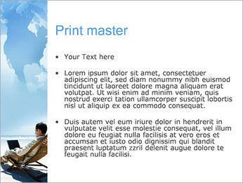 Ocio Plantillas de Presentaciones PowerPoint - Diapositiva 24