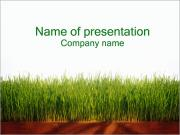 Agronomy PowerPoint Templates