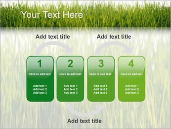 Agronomie Modèles des présentations  PowerPoint - Diapositives 11