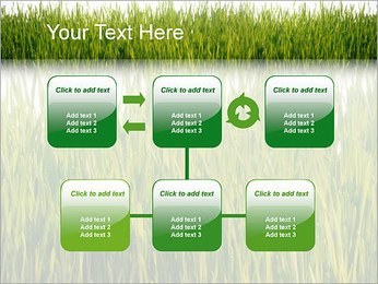 Agronomie Modèles des présentations  PowerPoint - Diapositives 23
