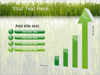 Agronomie Modèles des présentations  PowerPoint - Diapositives 6