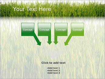 Agronomie Modèles des présentations  PowerPoint - Diapositives 8