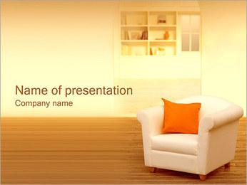 Comfort PowerPoint Template