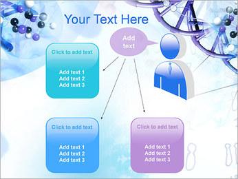Les gènes de l'ADN Modèles des présentations  PowerPoint - Diapositives 12