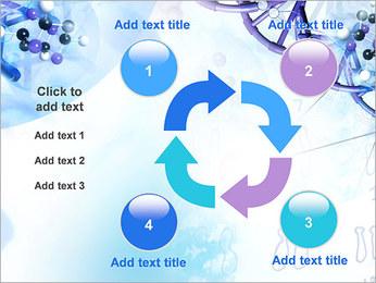 Les gènes de l'ADN Modèles des présentations  PowerPoint - Diapositives 14