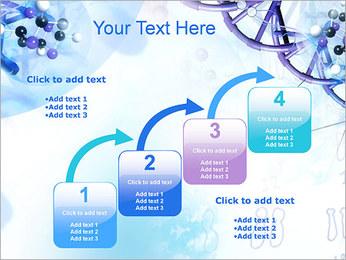 Les gènes de l'ADN Modèles des présentations  PowerPoint - Diapositives 20