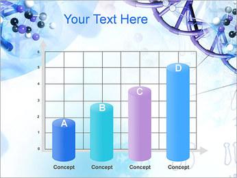 Les gènes de l'ADN Modèles des présentations  PowerPoint - Diapositives 21