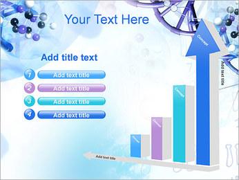Les gènes de l'ADN Modèles des présentations  PowerPoint - Diapositives 6