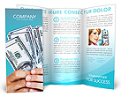 Money Brochure Templates
