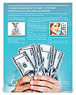 Money Flyer Templates