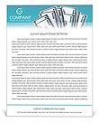 Money Letterhead Template