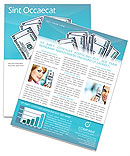 Money Newsletter Template