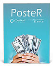 Money Poster Template