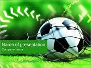 Football PowerPoint Templates