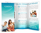 Family Brochure Templates