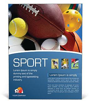 sport poster template design id 0000000381 smiletemplates com