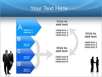 Negociaciones Plantillas de Presentaciones PowerPoint - Diapositiva 16