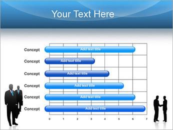 Negociaciones Plantillas de Presentaciones PowerPoint - Diapositiva 17