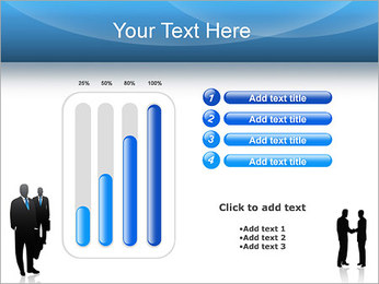 Negociaciones Plantillas de Presentaciones PowerPoint - Diapositiva 18